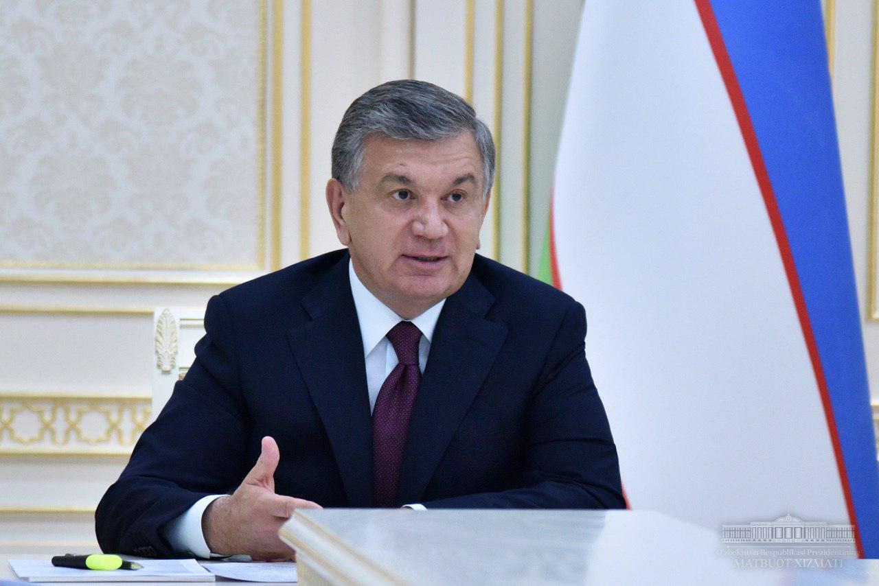 """Reuters: """"Шавкат Мирзиёев жойлардаги асл вазиятни чуқур билади"""""""