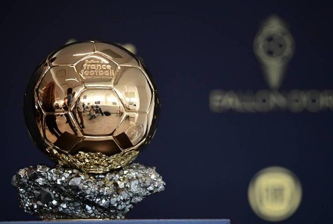 В сеть утекли результаты голосования за Золотой мяч-2019 - Народное слово