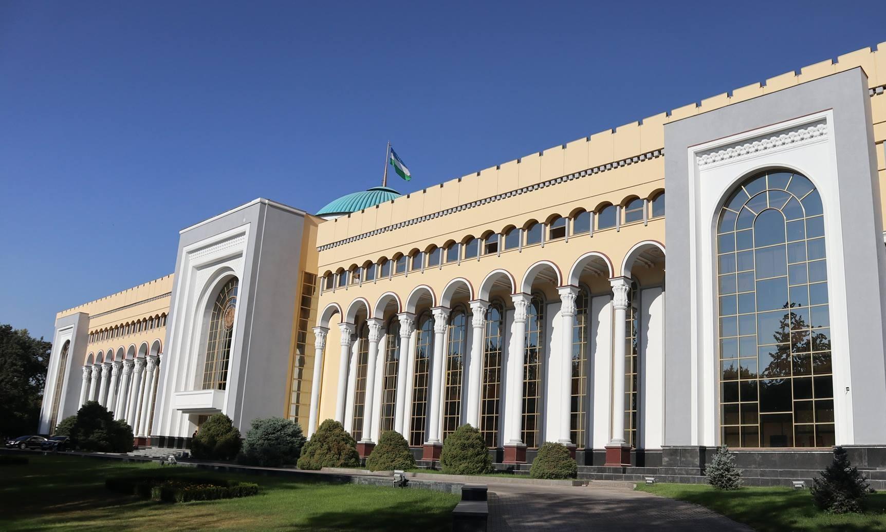 Каких успехов добивается Узбекистан во внешней политике во главе с Шавкатом  Мирзиёевым - Народное слово