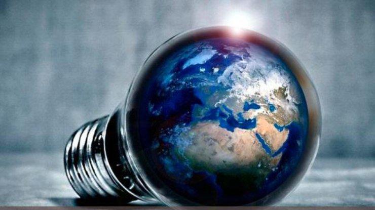 Час Земли»