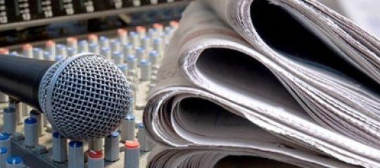 Бугун — Халқаро журналистлар бирдамлиги куни